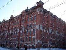 Красную мельницу у вокзала разрешили переделать в офисно-гостинично-апартаментный комплекс