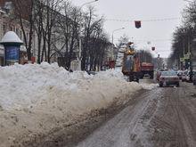 Коммунальная техника Новочеркасска выставлена на торги