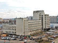Улицу Декабристов в Казани перекроют до середины апреля