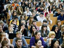 Два уральских вуза разделили между собой образовательный рынок Свердловской области