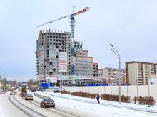 Долгостроя не будет: проблемные объекты «Уралэнергостройкомплекса» забирает компания «ТЭН»