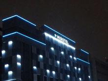 Руководство «Миротеля» раскрыло дату открытия новой гостиницы в Новосибирске