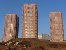 Названы районы с массовой застройкой жилья в Красноярске. Где дороже «квадрат»?