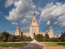 Семь российских вузов попали в мировой рейтинг по трудоустройству студентов