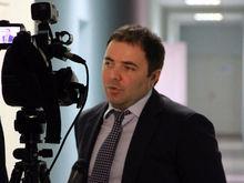 Первый замглавы МУГИСО Александр Самбурский отстранен от должности