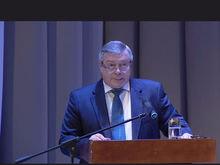Инвестиционное послание губернатора Ростовской области проходит в Ростове