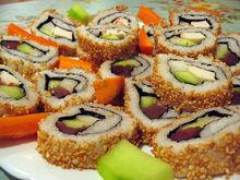 Провокация со вкусом. Челябинцев накормят суши высшей категории