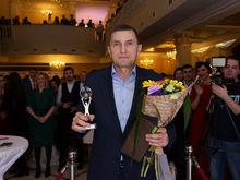 Стал известен победитель в номинации «Банкир года»
