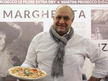 Шеф-повар Спампинато запустил в Екатеринбурге новый проект на месте старого