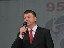 Евгений Куйвашев нашел замену министру транспорта, уволенному из-за уголовного дела