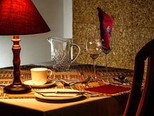 На месте ресторана «Суриковъ» открывается новое заведение