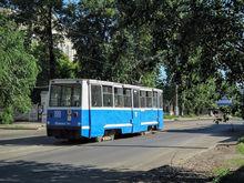 В Новосибирске откроется предприятие по сборке трамваев для сибирского региона