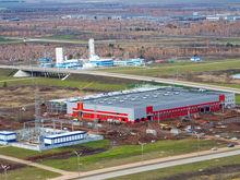 ОЭЗ «Алабуга» впервые построит производственную площадку для своего резидента