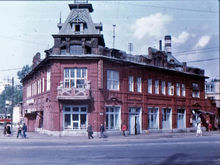 Пять известных зданий, выставленных на продажу в Нижнем Новгороде
