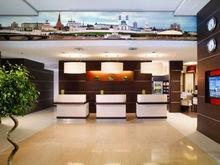 Власть меняется: что произошло в казанском отеле Marriott