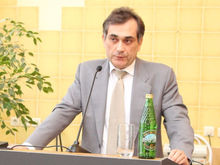 Президент АО «Евразийский» останется под арестом до 20 февраля 2017 года