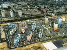 Нижегородские застройщики вошли в федеральный Топ-300 по объемам текущего строительства