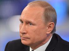 Стала известна программа визита Путина в Челябинск