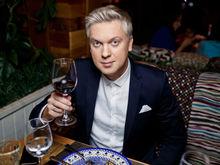 Сергей Светлаков откроет в Екатеринбурге ресторан в день своего рождения