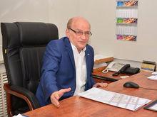 Главный архитектор Ростова Юрий Дворников ушел в отставку