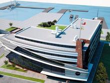 Губернский яхт-клуб «Коматек» оштрафовали на 500 тыс. руб. за самовольное строительство
