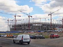 Ростовская область заняла первое место в стране по росту промышленного производства