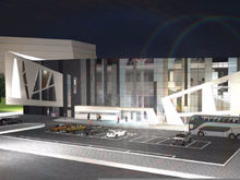 У Цирка построят Православный музей России. Цена вопроса — минимум 350 млн