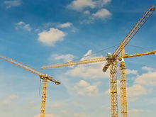 Три лидера строительного рынка возводят в Новосибирске каждый пятый многоквартирный дом