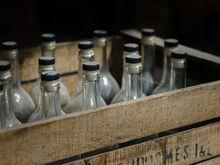 В Казани уничтожат 40 тонн суррогатного алкоголя
