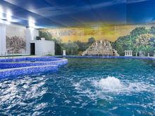 В Набережных Челнах здание бассейна «Афина» выставили на продажу после несчастного случая
