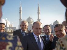 Путин заявил, что в Татарстане инвестклимат лучше, чем в Париже
