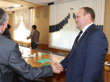 Челябинскую «Рублёвку» возглавил бывший замминистра сельского хозяйства