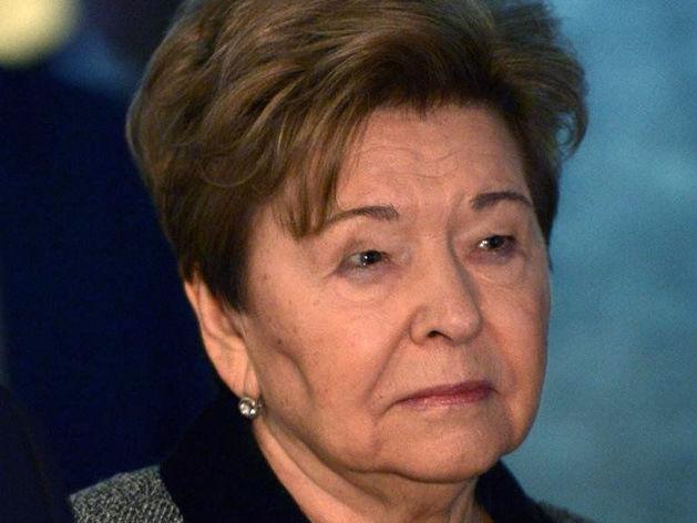 «Я глубоко возмущена». Как Наина Ельцина ответила на слова Михалкова о Ельцин-центре