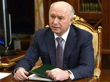 Губернаторы на выход: главам каких регионов предсказывают скорую отставку
