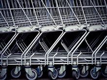 Сеть дискаунтеров «Светофор» закрывает магазин в Красноярске