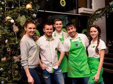 Денис Иванов выводит «Чашку кофе» в торговые центры