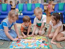 Прокуратура Казани заявила о многочисленных нарушениях в частном детсаду на Лесгафта