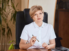 Светлана Галилеева, Tele2 Челябинск: «Как повысить свою стоимость на рынке труда?»