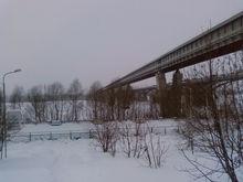 На набережной Новосибирска появится новый речной вокзал и зона торговли и общепита