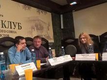 Новосибирские блогеры выяснят и расскажут все, чем живут новосибирские бизнесмены