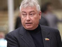 Роберт Мусин отстранён от должности главы правления «Татфондбанка»
