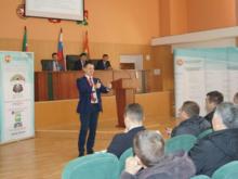 В Татарстане семинары «Бизнес Десанта» посетило более 2 тыс. предпринимателей