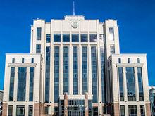 Правительство Татарстана впервые прокомментировало ситуацию в банковском секторе