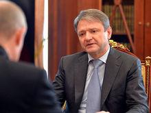 «У нас их как грязи». Министр Ткачев заявил о готовности накормить грибами полмира