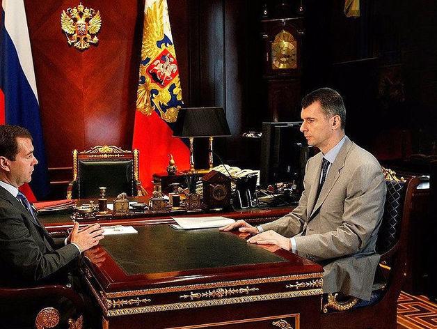 Новый владелец «Эльдорадо» и «М.Видео» собирается приобрести долю в банке Прохорова
