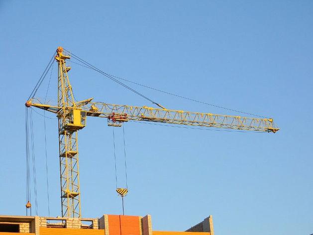 Свердловские власти обнародовали список проблемных жилых строек