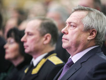Ростовская область вошла в Топ-10 РФ по количеству бывших силовиков в управлении регионом