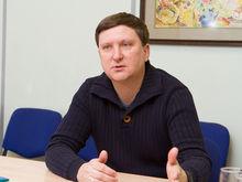 «Мы идем по той же статье, что и Навальный». Юрий Афанасьев — о деле «АМУРа»