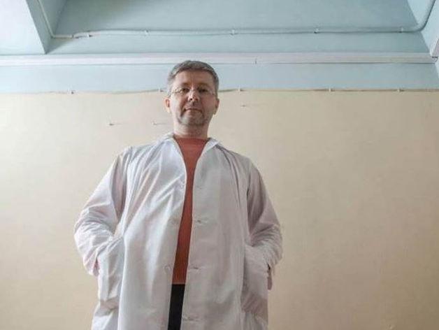 О чем не говорят мужчины — Олег Кузин