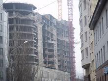 Половина построенного жилья на Дону относится к эконом-классу